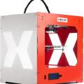 Drukarka 3D DEXER maxi z boku