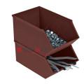 Filament 3d brązowy DEXER