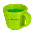 Zielony Filament DEXER