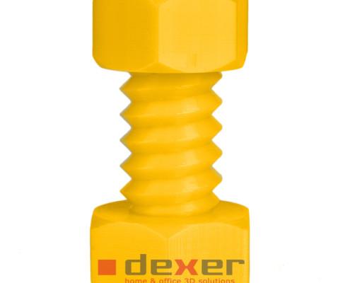 Żółty Filament