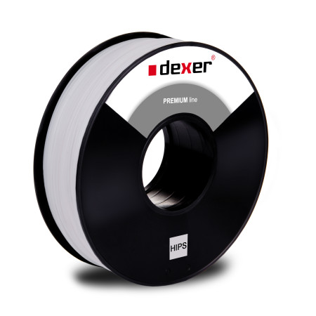 filament hips naturalny DEXER PREMIUM