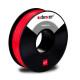 filament czerwony abs premium