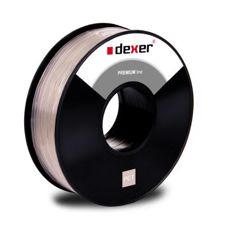 filament DEXER 3D PET PREMIUM -1