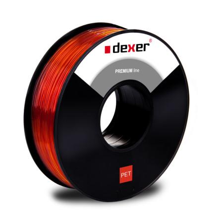 filament PET DEXER PREMIUM